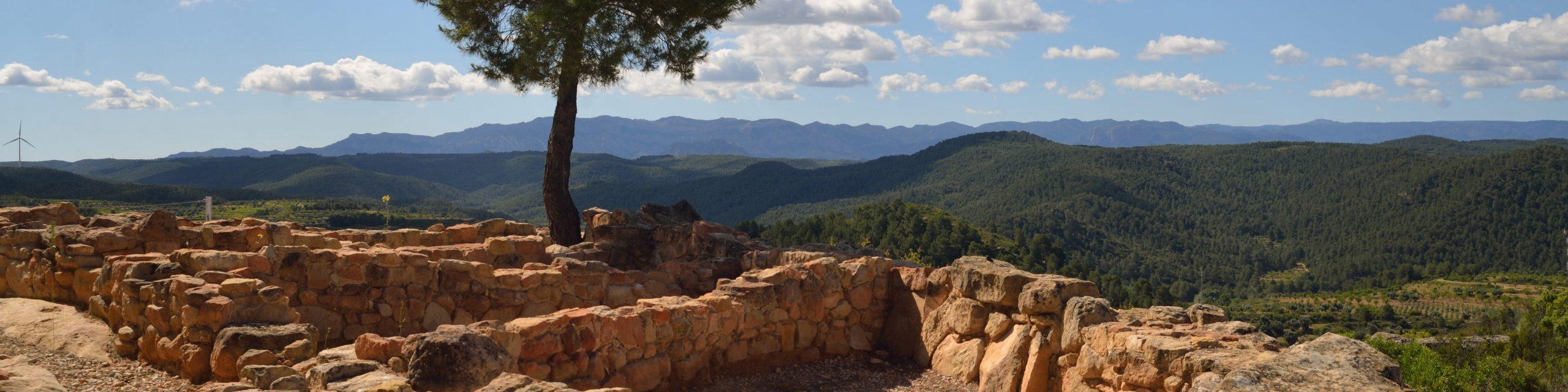 5 rutas para recorrer el pasado ibero de la zona