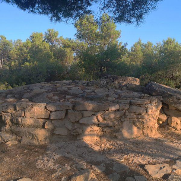 Ruta dels túmuls ibers dels Matarranya